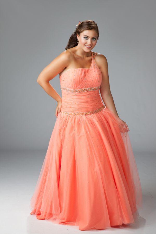 00e52e67634 plesové šaty pro baculky na maturitní ples 11 - plesové šaty ...